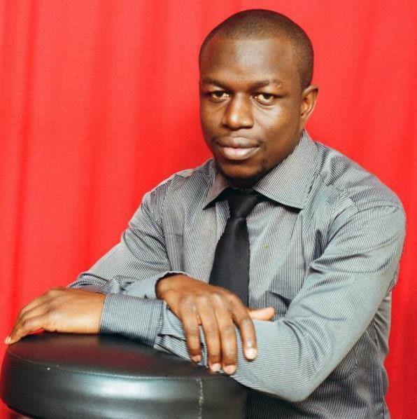 Kepher Peter Ndonji