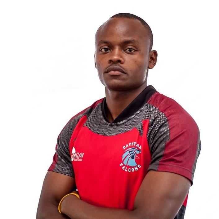 Joshua Ngomeli