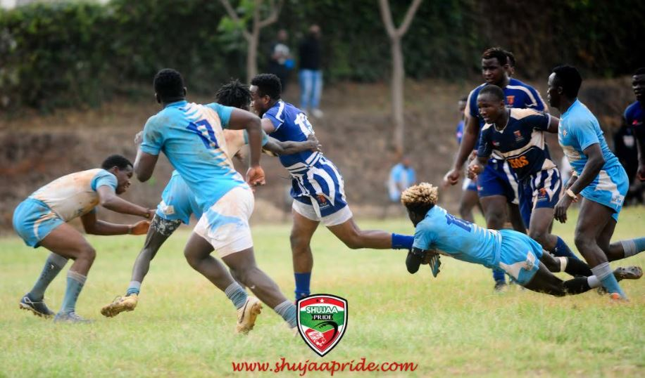 LEOS AND MMUST SET TO PLAY KCB AND KABRAS RESPECTIVELY