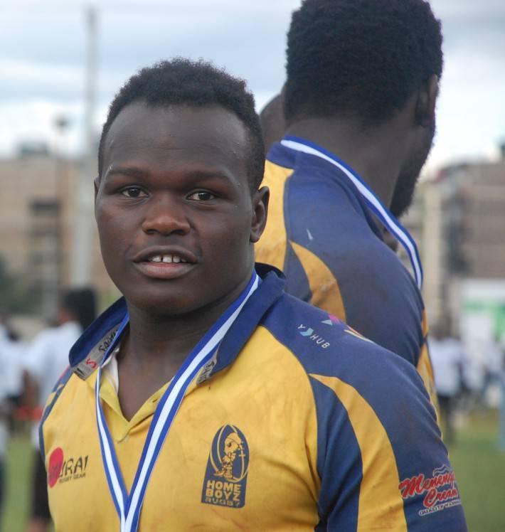 Bob Muhati