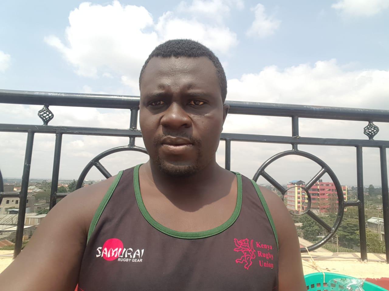 Wycliffe Odhiambo