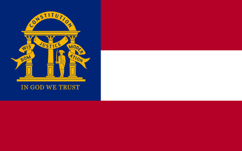 Georgia 7s