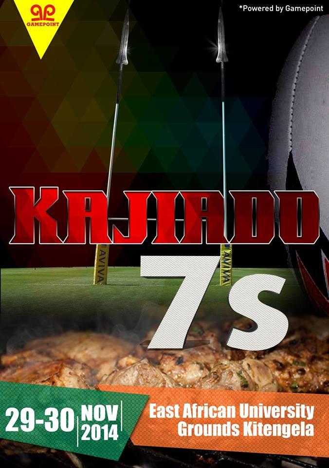 Kajiado 7s
