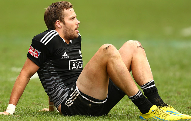Tim Mikkelson's injury blow to New Zealand