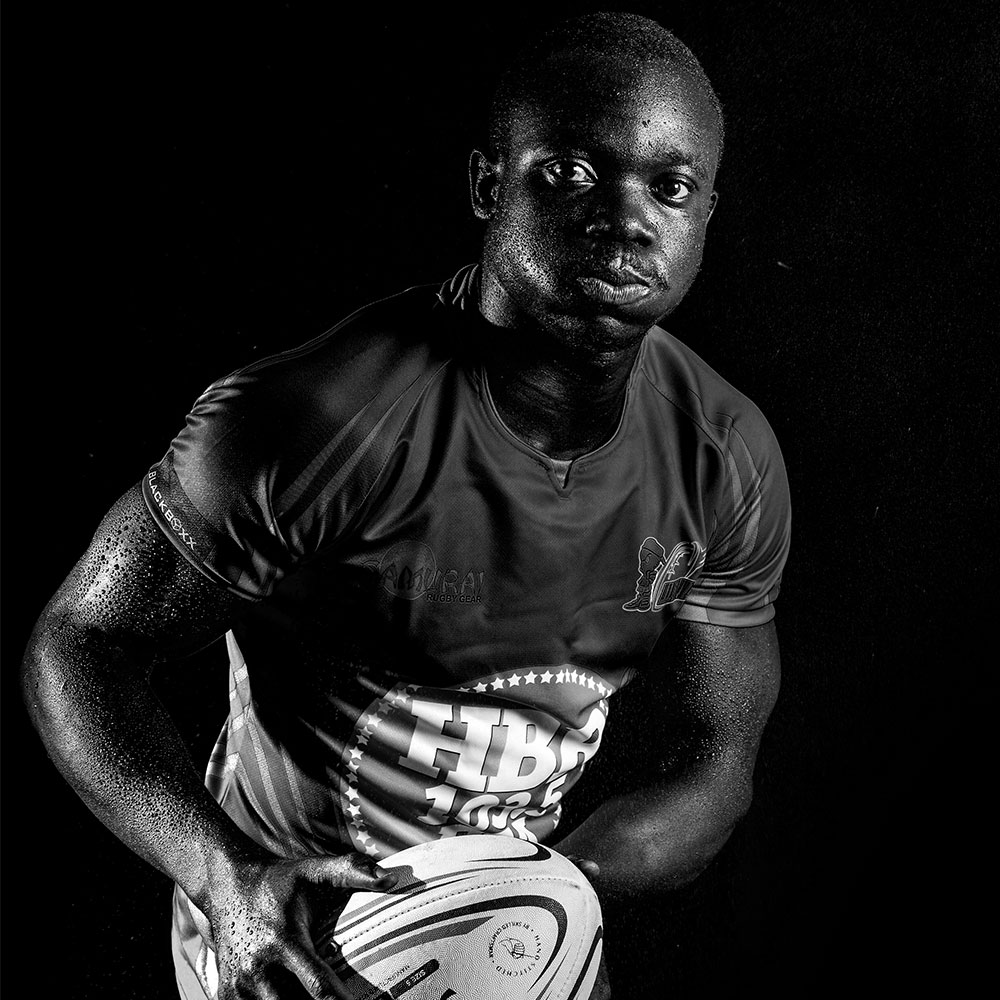 Mugaisi replaces Onyango for Wellington Sevens