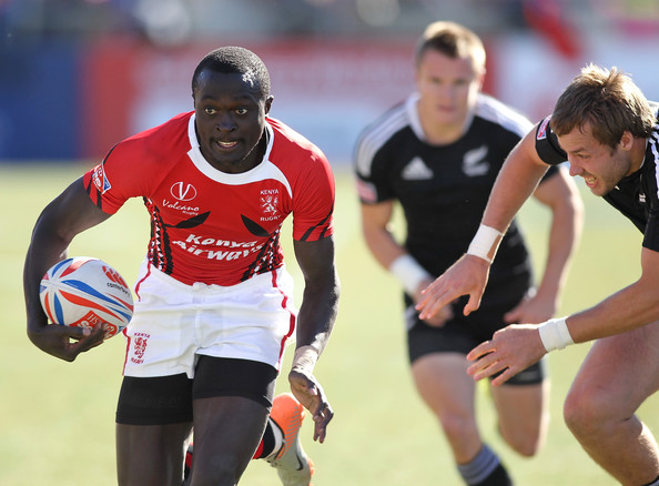 Kenya sevens Head Coach speaks about Injera as he expects a second born.