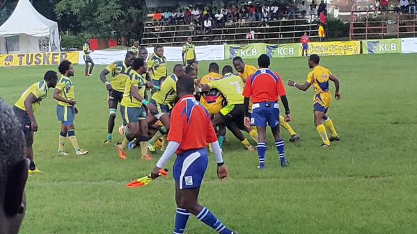 Homeboyz RFC stumbles in their first ever 15s final, KCB Prevail in enterprise cup