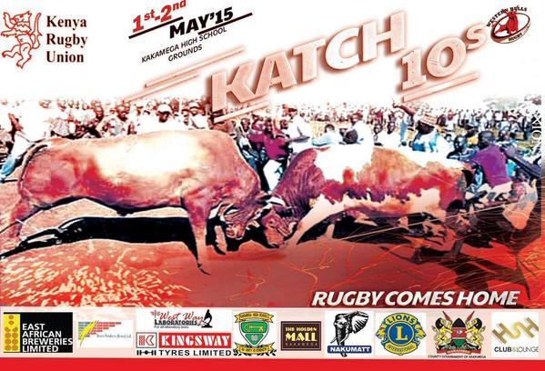 The much awaited Katch 10s 2015