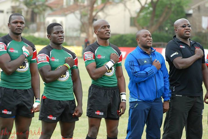 Simiyu Wangila confident of a win