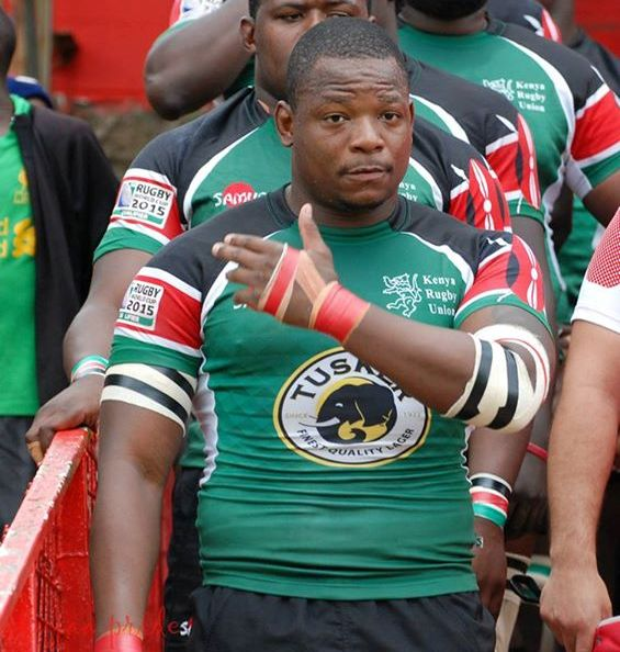 Captain Nyikuli admits there is pressure