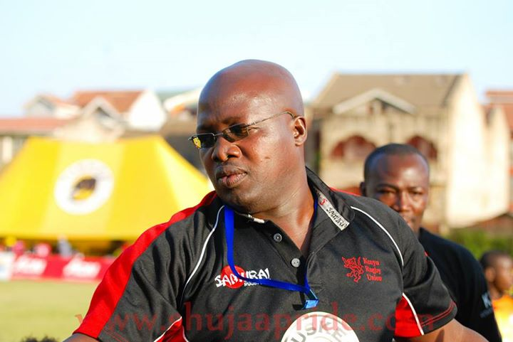 Namibia versus Kenya technical approach – Simiyu Wangila