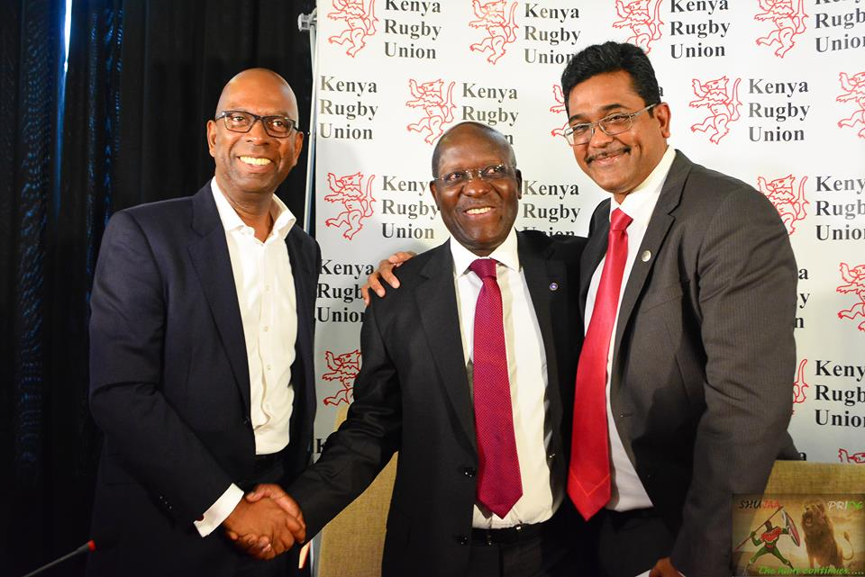Kenya Airways aims at continuing with their rugby sponsorship