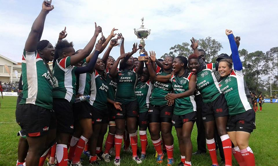 Kenya lionesses squad named for World rugby 7s qualifiers