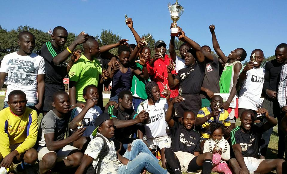 Comras win Kenya Rugby Union U18 tourney