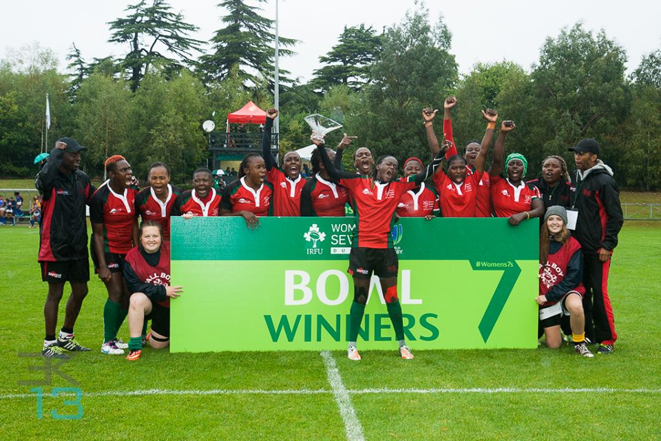 Kenya lionesses blow away Mexico and Colombia to clinch bowl title