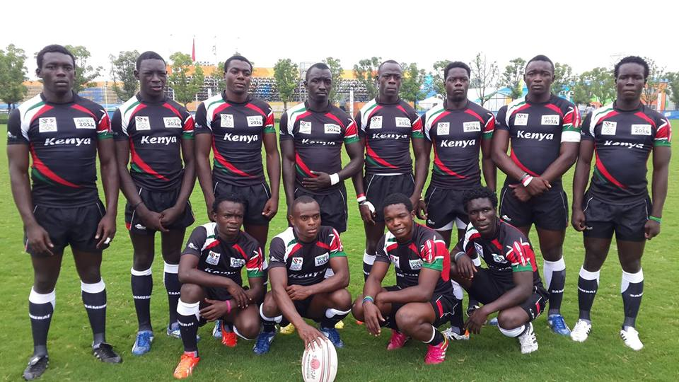 Chipu squad to Zimbabwe - Rugby Afrique Division
