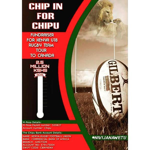 Chipu seek urgent financial support