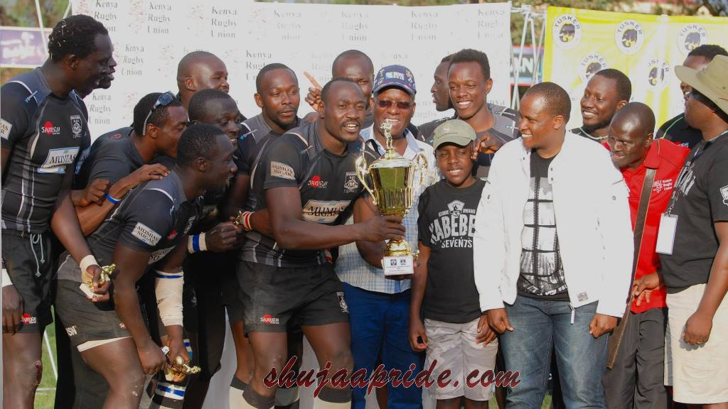 Mwamba overcome a stubborn Impala to win Kabeberi 7s