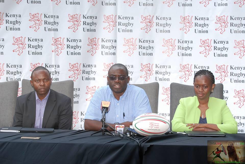 Ronald Bukusi 's views and confirmed teams to participate in Safari 7s