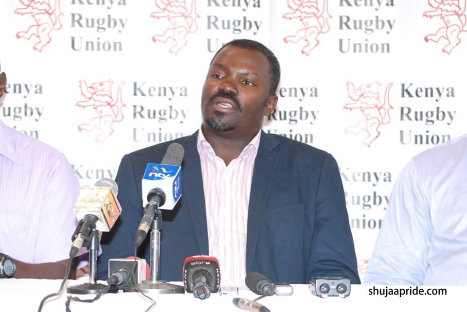 Ayimba names Shujaa squad to take part in Safari 7s