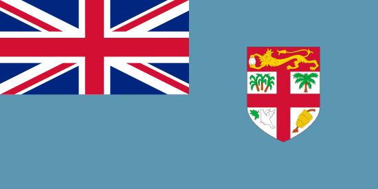 Fiji Women 7s