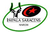 Resolution Impala Saracens