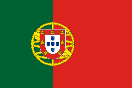 Portugal 15s