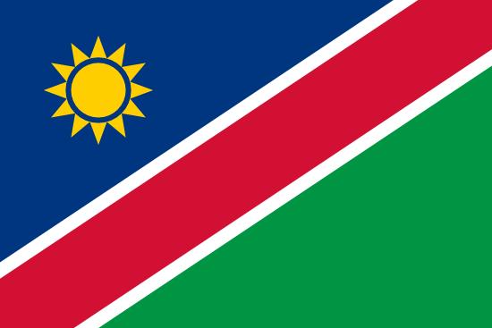 Namibia 15s