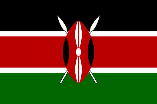 Kenya lionesses 15s