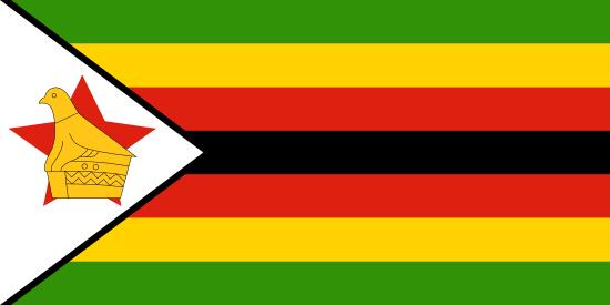 Zimbabwe Women 7s