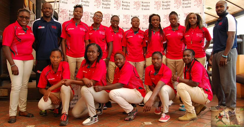 Has Kenya lioness qualified for the Rio Olympics by rules?