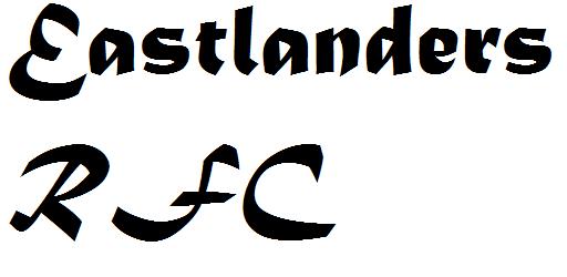 Eastlanders RFC