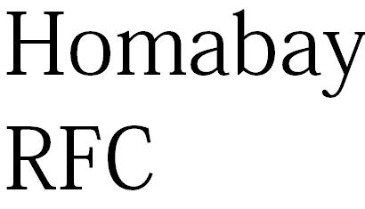 Homabay RFC