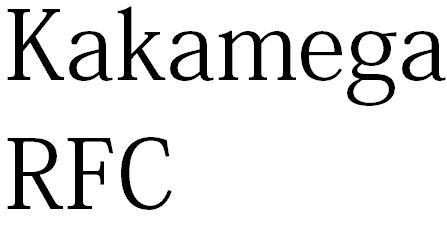 Kakamega RFC