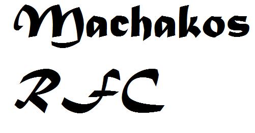 Machakos RFC