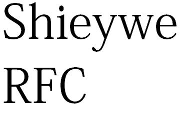 Shieywe RFC
