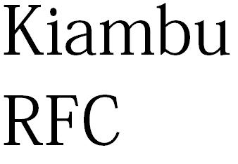 Kiambu RFC