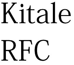 Kitale RFC