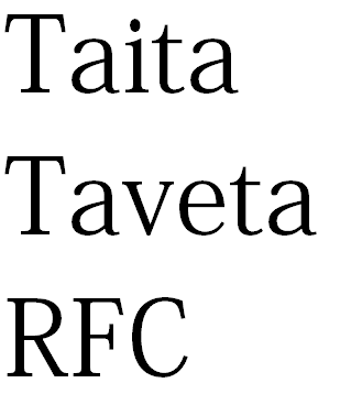 Taita Taveta RFC