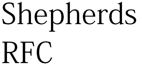 Shepherds RFC