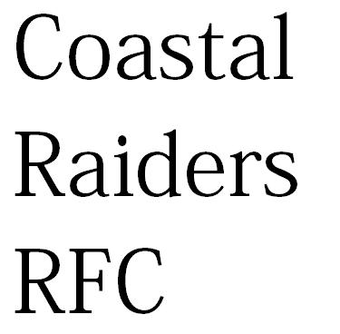 Coastal Raiders RFC