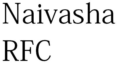 Naivasha RFC