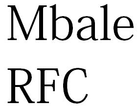 Mbale RFC