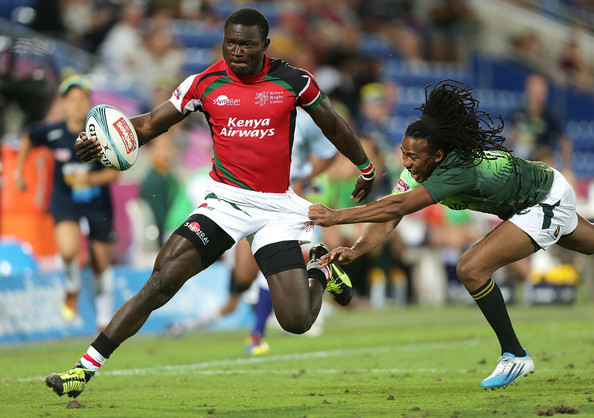 Neil Powell names South Africa 7s squad for Dubai 7s and Cape Town 7s