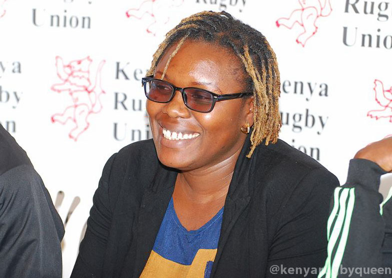 Photos of Kenya lionesses | Pre - Dubai 7s