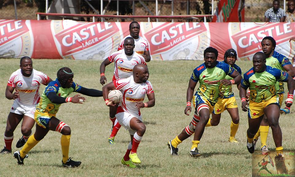 Stream live : Nondies versus Nakuru RFC