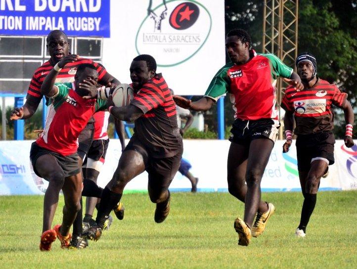 Impala Boks squad to face Menengai Cream Homeboyz : ESS