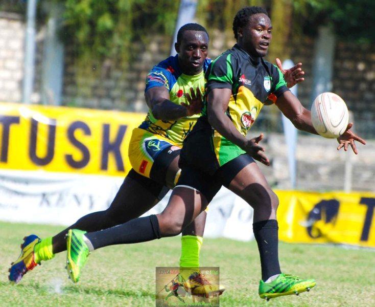 Nakuru's Head coach Dominique Habimana eager for Impala revenge