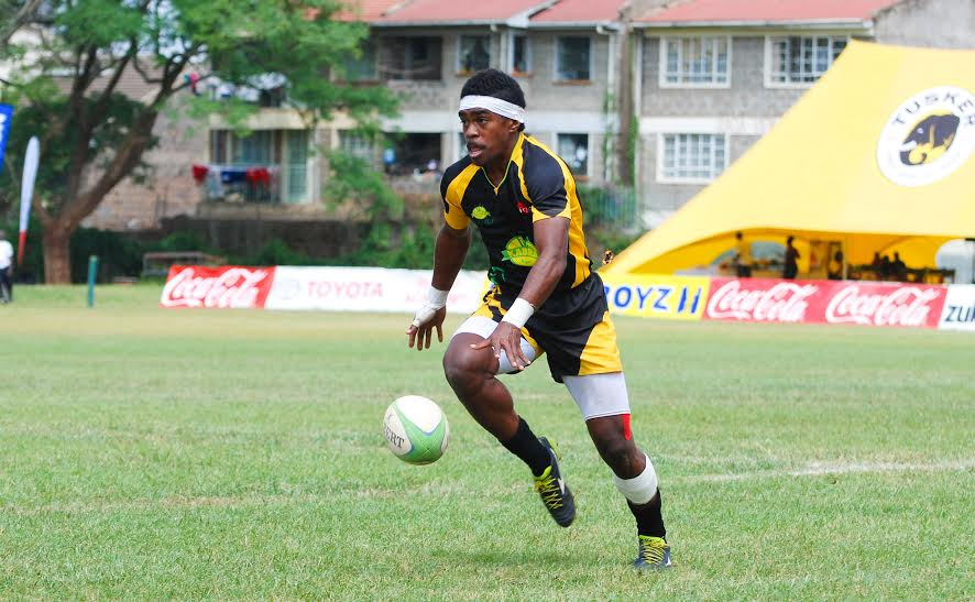 Anthony Ogot : Kabras will play harder
