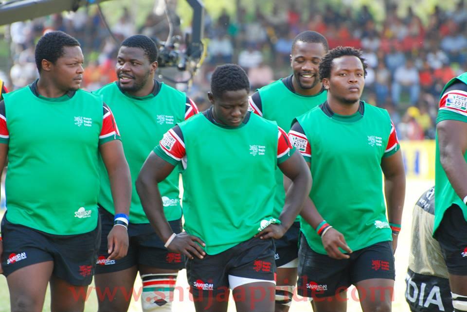 Kenya 15s training squad for 2016 announced